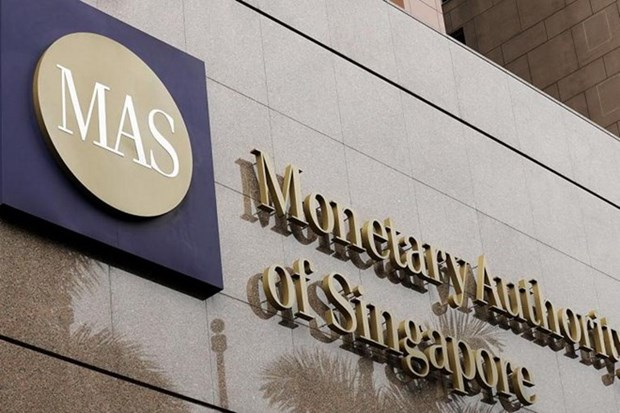 Singapore to loosen monetary policy hinh anh 1