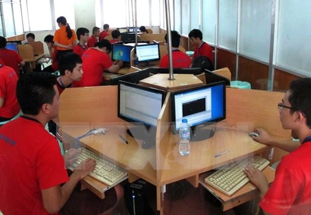 Vietnam, Japan seek stronger IT cooperation hinh anh 1
