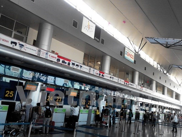Two Vietnamese airports listed among Asia's best airports hinh anh 1