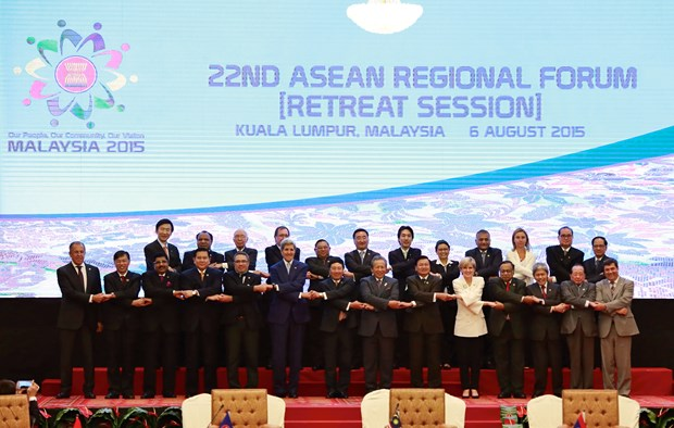 """Strategic trust - Foundation of """"ASEAN common house"""" hinh anh 3"""