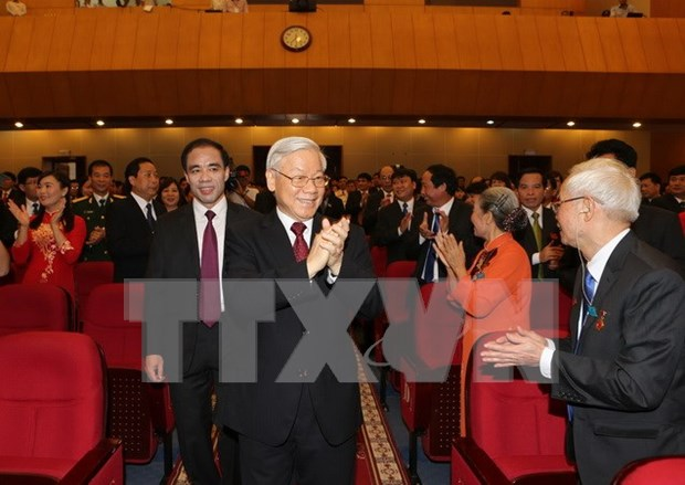 Tuyen Quang asked to develop tourism into key economic driver hinh anh 1