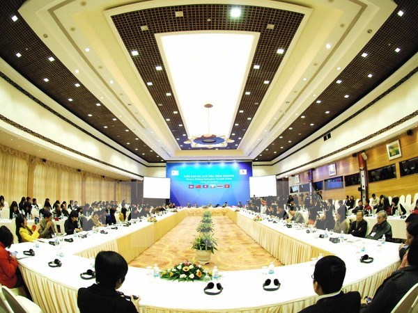 Mekong nations to have new cooperation mechanism hinh anh 1