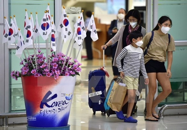 RoK: man dies, raising MERS-related death to 37 hinh anh 1