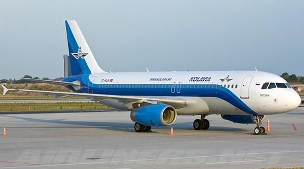 Condolences to Russia over plane crash hinh anh 1