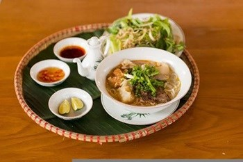 Food Week in Hanoi to feature regional cuisine hinh anh 1