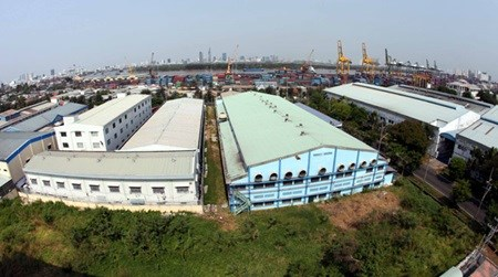 HCM City seeks to boost SMEs hinh anh 1