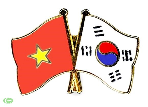 Vietnam, RoK foster ties in new situation hinh anh 1