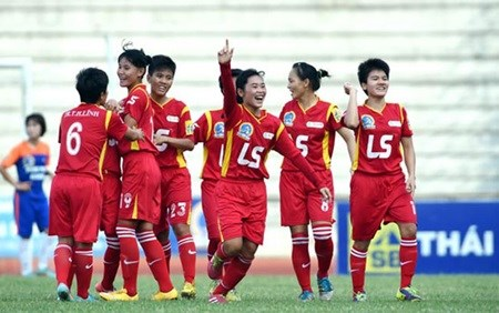 HCM City, Hong Kong to face off in tourney hinh anh 1