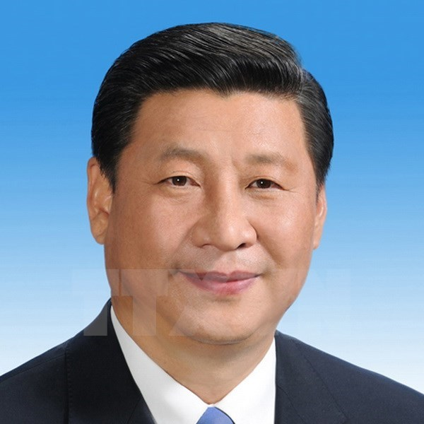 China's top leader begins State visit to Vietnam hinh anh 1