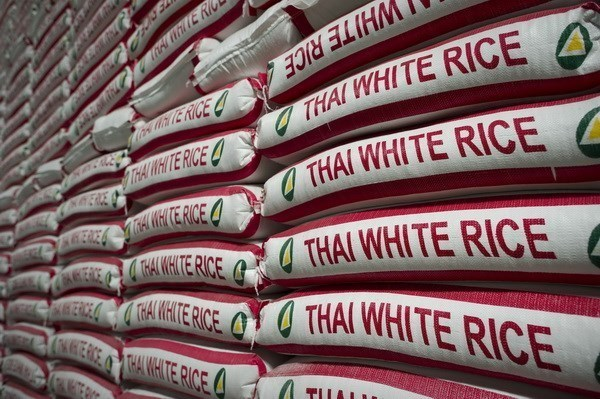 Thailand wins 20 million USD rice contract with Indonesia hinh anh 1