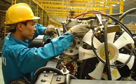 Engineering sector needs better policy hinh anh 1