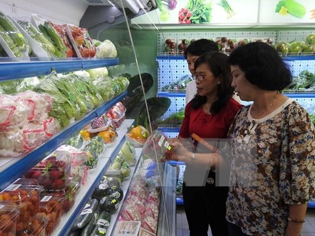 Vietnam-Australia food safety forum held in Hanoi hinh anh 1