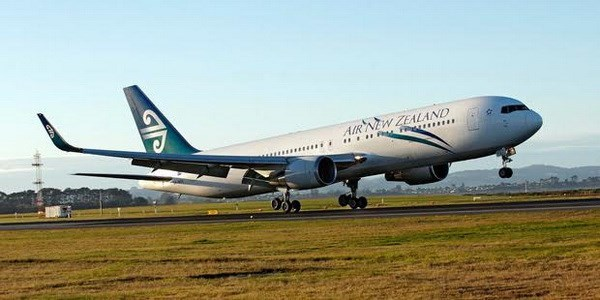Air New Zealand to begin flying direct to Ho Chi Minh City hinh anh 1