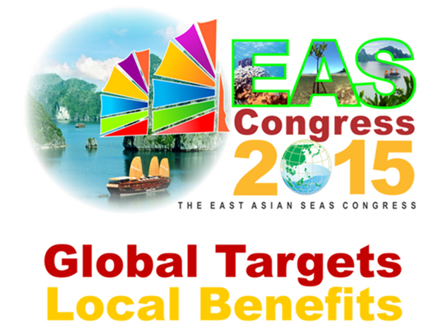 Congress to promote initiatives for East Sea sustainable development hinh anh 1