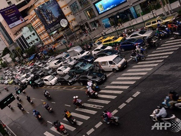 Thailand develops transport infrastructure hinh anh 1