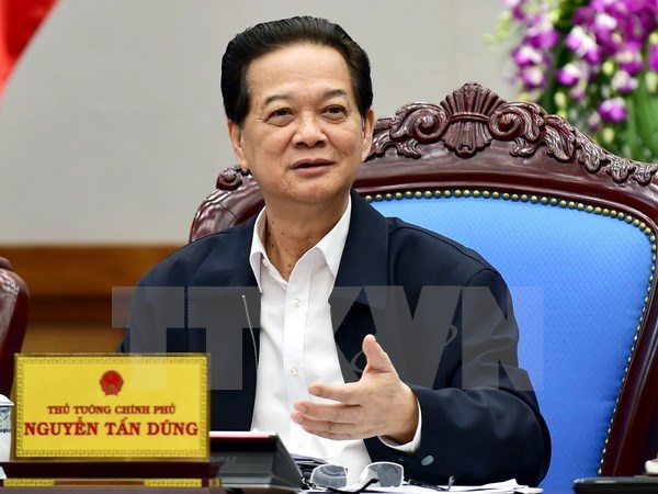 PM calls for better New Year preparations hinh anh 1