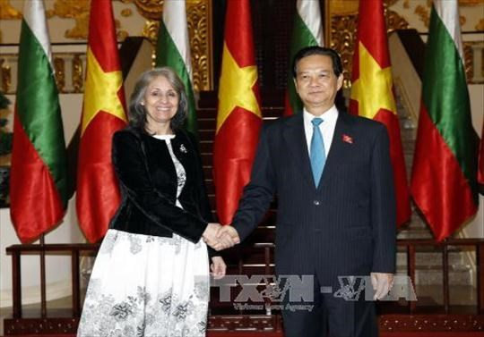 Vietnam wants to cement ties with Bulgaria: PM hinh anh 1