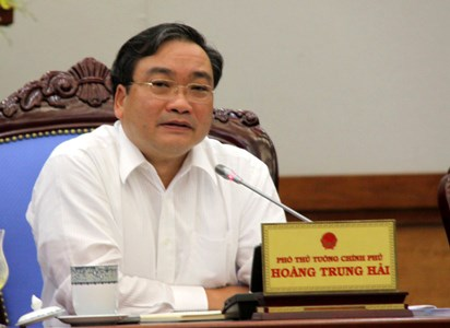 Deputy PM's visit beefs up Vietnam-Israel cooperation hinh anh 1