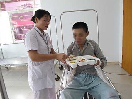 Vietnam needs to improve mental healthcare resources hinh anh 1