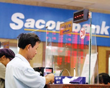 Banks battle it out in Tet loans market hinh anh 1