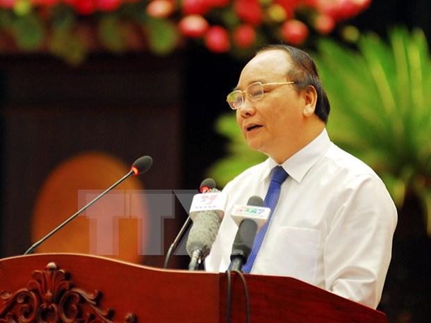 Anti-corruption fight requires high resolve: Deputy PM Phuc hinh anh 1