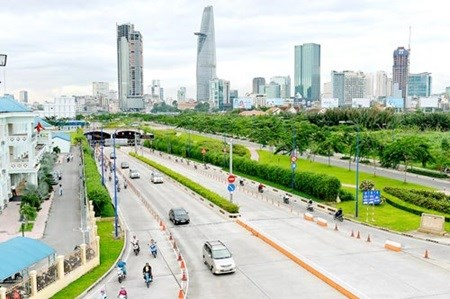 HCM City faces shortage of 2 billion USD for infrastructure hinh anh 1
