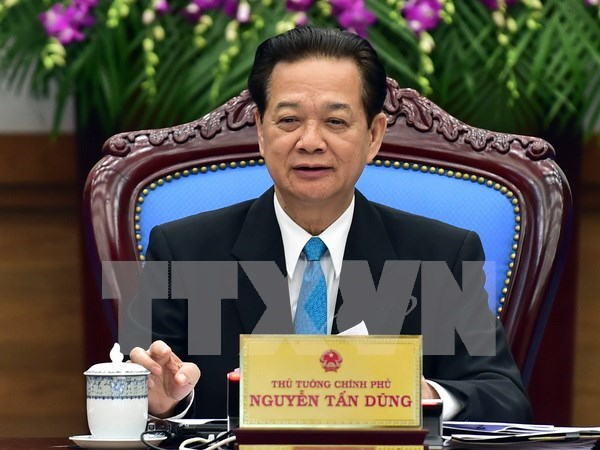 PM calls for strengthened implementation of strategic breakthroughs hinh anh 1