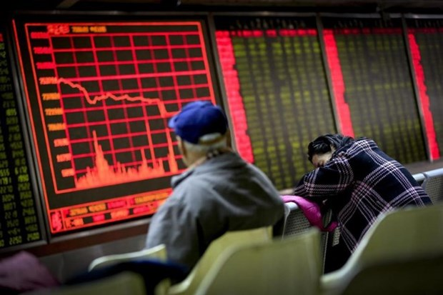 China's stocks have little impact on Vietnam hinh anh 1