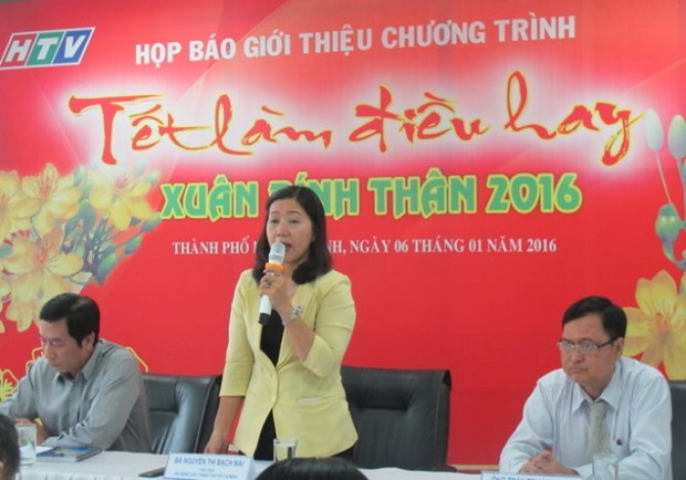 HCM City: disadvantaged farmers to receive Tet assistance hinh anh 1