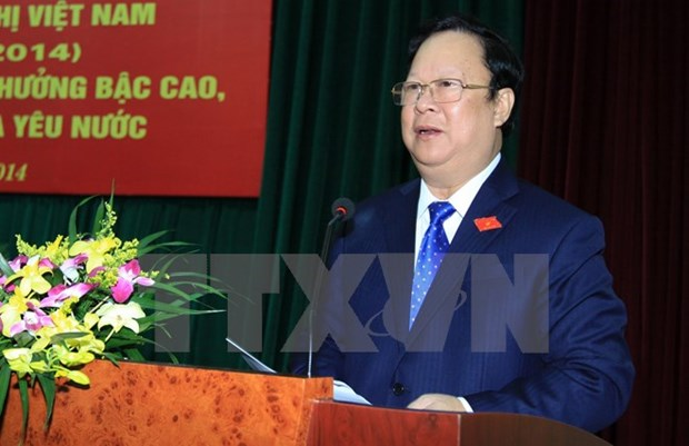 People-to-people diplomacy contributes to national development hinh anh 1