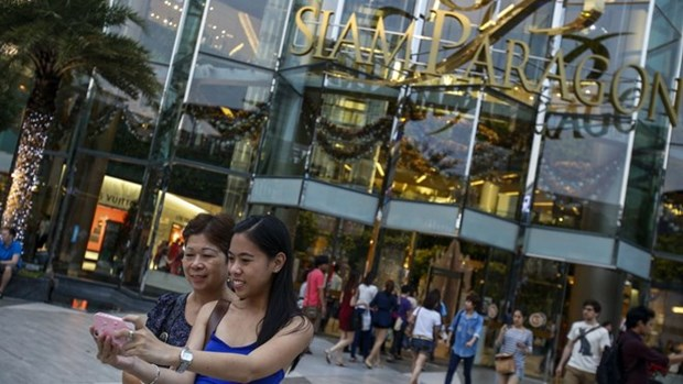 Thailand to reduce import duty on luxury products hinh anh 1