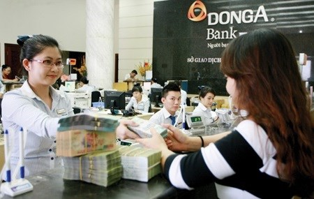Rising deposit interest rate not affect lending rate hinh anh 1
