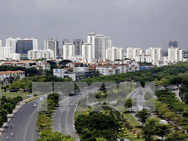 Japanese agency hosts workshop on urban development in Vietnam hinh anh 1
