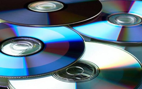 India examines antidumping duty slap on DVDs imported from Vietnam hinh anh 1