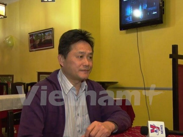 OVs give high expectations of Party Congress hinh anh 1
