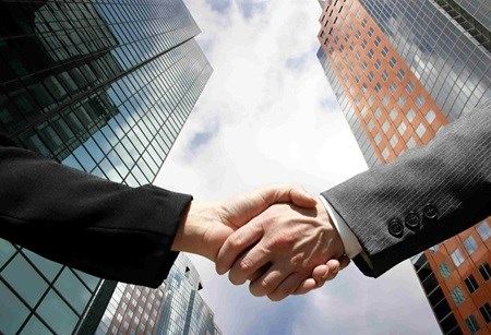 More M&A deals expected in domestic property sector hinh anh 1