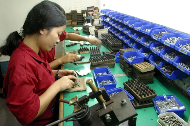Government gives incentives to small firms to invest hinh anh 1