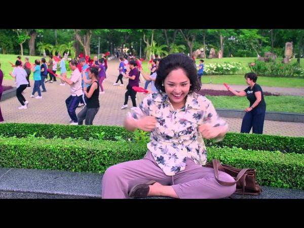 Film jointly produced by Vietnam, RoK scores success hinh anh 1