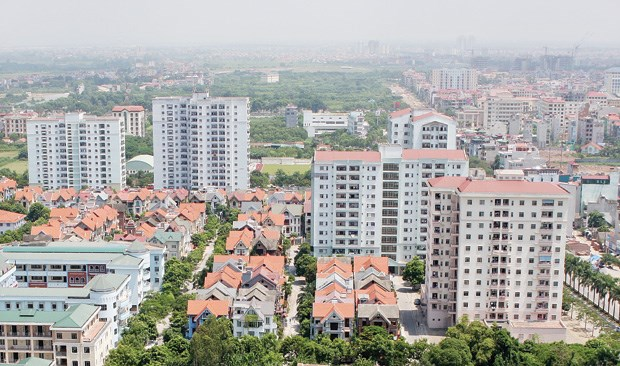 Vietnam property prices set to increase hinh anh 1
