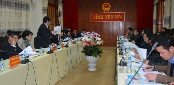 JICA helps rural development in Yen Bai hinh anh 1