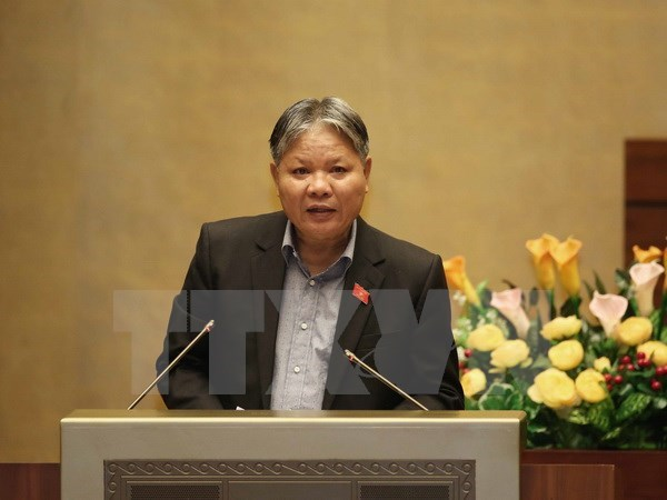 Vietnam, Thailand enhance judicial cooperation hinh anh 1