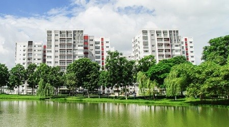 HCM City hopes to add more green space hinh anh 1