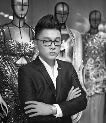 Vietnamese designer to launch collection in Tokyo hinh anh 1