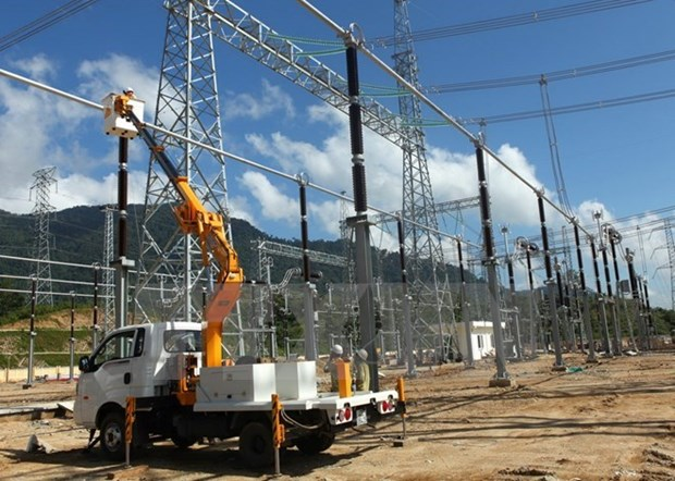 Finland helps develop smart power grid in Vietnam hinh anh 1