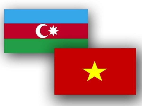 Vietnam, Azerbaijan set up legal, judicial cooperation hinh anh 1