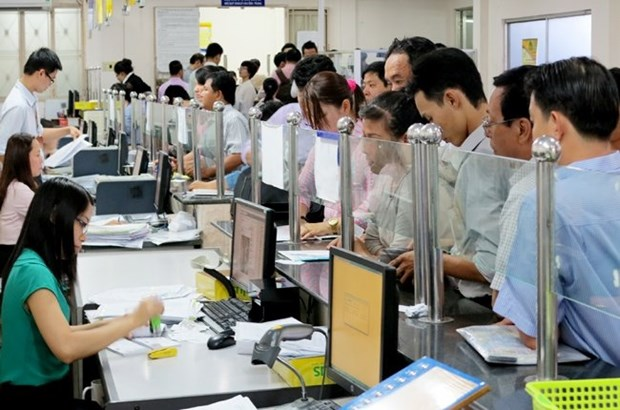 HCM City offers 'instant' business registration hinh anh 1