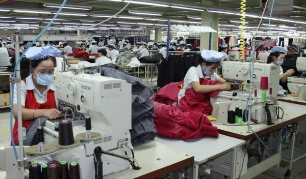 RoK firm hopes to invest in Ha Nam hinh anh 1