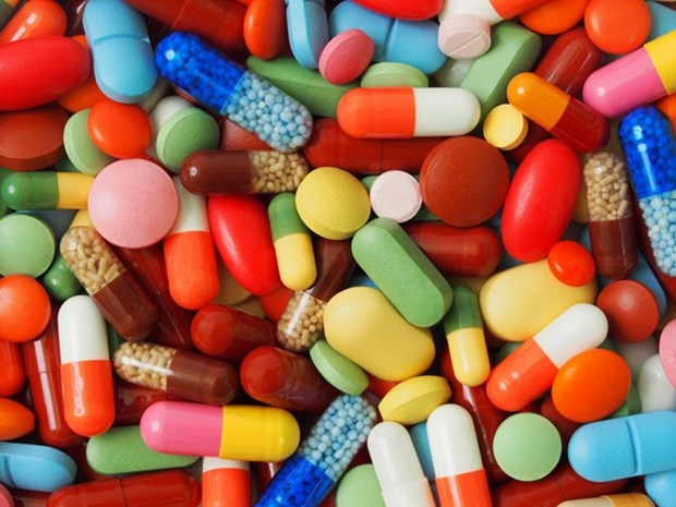 Vietnam's pharmaceutical market attractive to Indian enterprises hinh anh 1