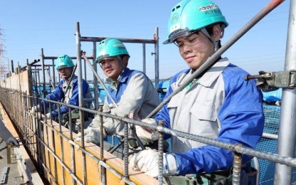 Japanese company asked to protect Vietnamese workers' rights hinh anh 1