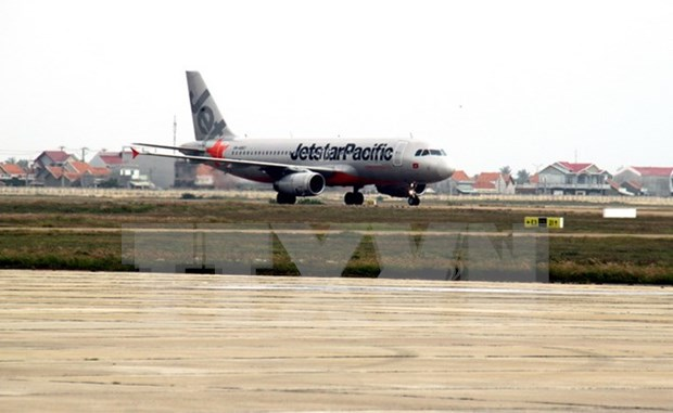 Jetstar Pacific to open new Hue-Nha Trang route hinh anh 1